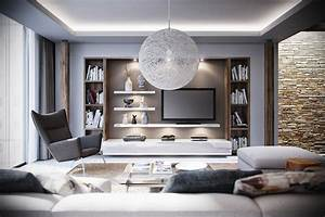 Neutral, Color, For, Residential, Interior