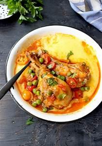 Easy Chicken St... Grandmas Chicken Recipe