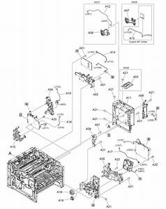 Parts Catalog  U0026gt  Hp  U0026gt  Laserjet M527 Enterprise  U0026gt  Page 7