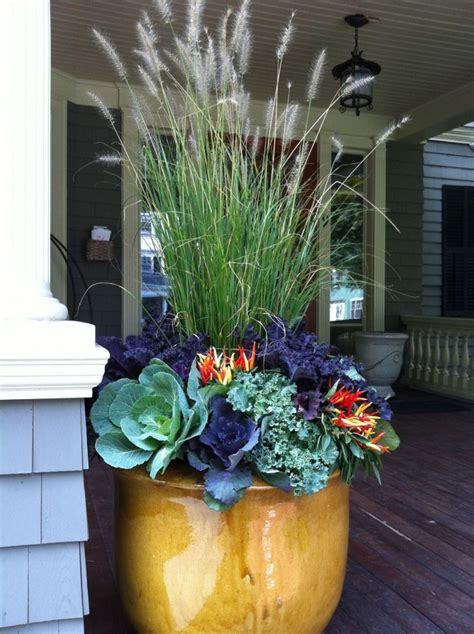 Seasonal Containers Jean Brooks Landscapes Containers