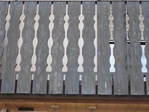 Bretter Für Balkongeländer : balkongel nder neu und gebraucht kaufen bei ~ Markanthonyermac.com Haus und Dekorationen