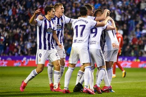 EN VIVO - Real Valladolid vs Espanyol online por LaLiga ...