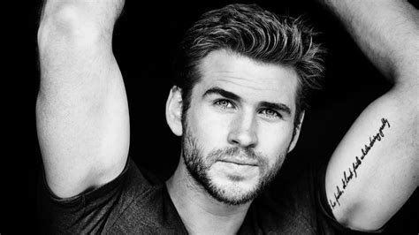 liam hemsworth wallpapers high quality