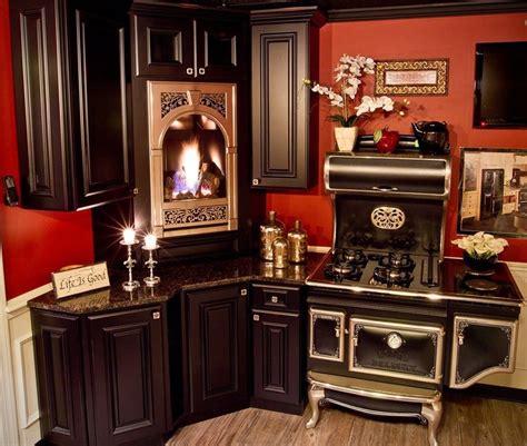 Kitchen Gas Fireplace - 16 best appliances images on antique stove
