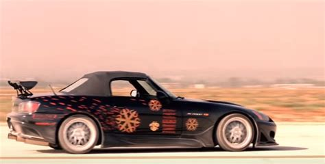 Hollywood Hondas: 4 Movies Featuring Your Favorite Cars ...