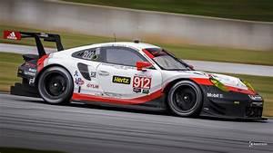 Porsche Le Mans 2017 : porsche 911 rsr imsa 2017 petit le mans ken rementer flickr ~ Medecine-chirurgie-esthetiques.com Avis de Voitures