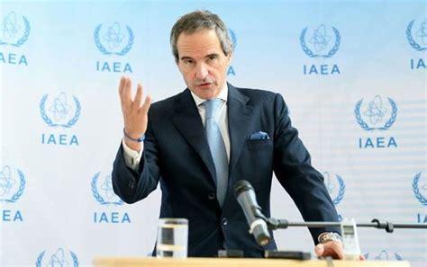 New UN atomic watchdog chief to make first visit ...