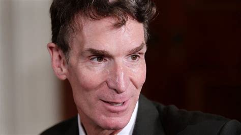 'science Guy' Bill Nye Has Condemned Parents For Preaching Bible Studies Over Evolution