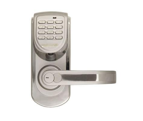 keypad door knob door locks keyless lock digital keypad code entry security