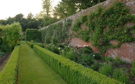 most beautiful home interiors britain 39 s best walled gardens telegraph