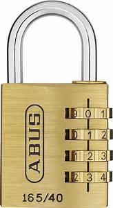 Comment Fermer Un Cadenas A Code 3 Chiffres : abus cadenas combinaison 165 40 20128 ~ Dailycaller-alerts.com Idées de Décoration