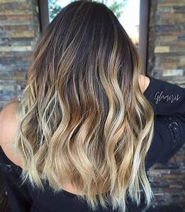Balayage Ombré Blond : dimensional balayage sombre who wants to see a video clip ~ Carolinahurricanesstore.com Idées de Décoration