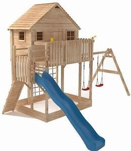 Kinder Spielturm Garten : xxl spielturm baumhaus stelzenhaus spielhaus sandkasten rutsche 2 schaukeln garten pinterest ~ Whattoseeinmadrid.com Haus und Dekorationen