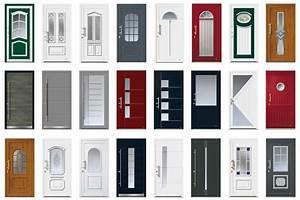 Haustüren Mit Viel Glas : haust ren modern ~ Michelbontemps.com Haus und Dekorationen