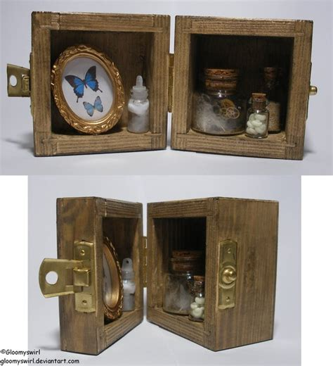 cabinet de curiosites by gloomyswirl on deviantart