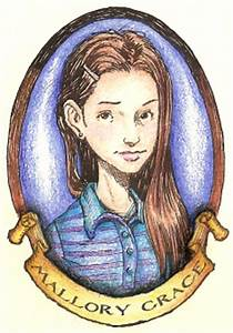 Mallory Grace - Spiderwick Chronicles Wiki