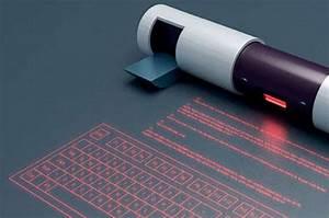 High Tech Gadget : hi tech projected computers communicate gadget ~ Nature-et-papiers.com Idées de Décoration