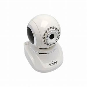 Camera De Surveillance Maison : athome cam ra de surveillance ip rotative 320x120 ~ Dode.kayakingforconservation.com Idées de Décoration