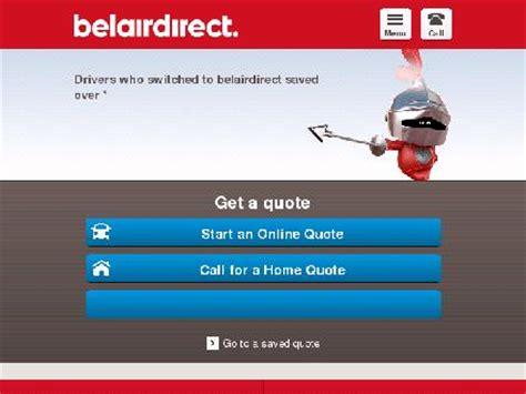 assurance auto belairdirect assurance auto montreal