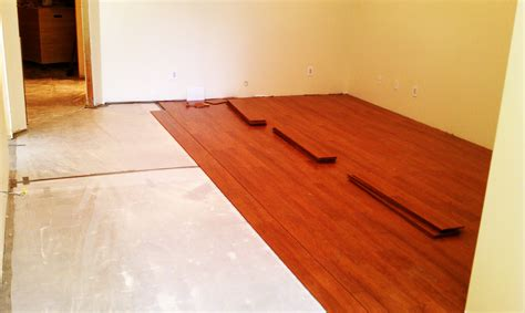 Best Waterproof Laminate Flooring For Basement