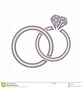 ring clipart wedding symbol pencil and in color ring With symbol of wedding ring