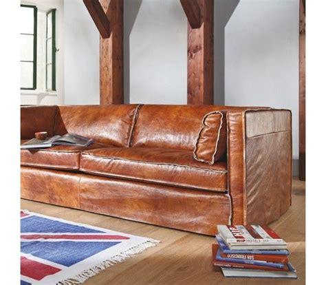 Sofa Cognac Braun 1000 Images About Bank On