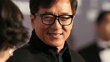 Jackie Chan says his father was spying on Australia for ...
