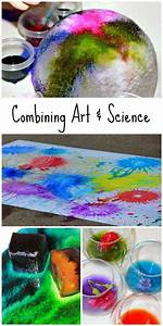 combining and science learn play imagine