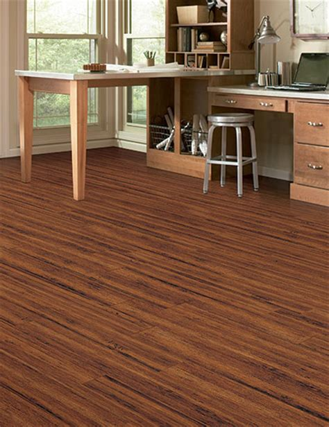 home legend flooring home legend scraped spice 1 2 quot x 5 1 8 quot strand woven 38574