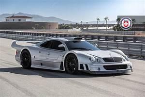 Mercedes Gtr : stunning mercedes benz clk gtr with satin black hre wheels gtspirit ~ Gottalentnigeria.com Avis de Voitures