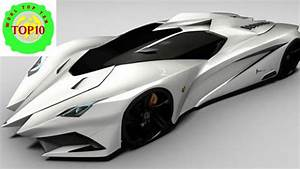 World Top 10 Best Concept Cars For The Future - YouTube