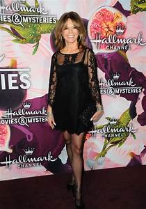 Mary-Margaret Humes – Hallmark Channel All-Star Party at ...