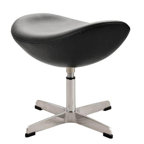 Egg Chair Ottoman by Aj Egg Chair Ottoman By Arne Jacobsen
