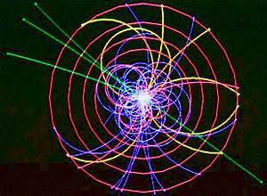 Scientists Find Evidence Of The Higgs Boson. The God ...