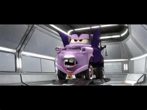 cars  mater  disguise disney pixar