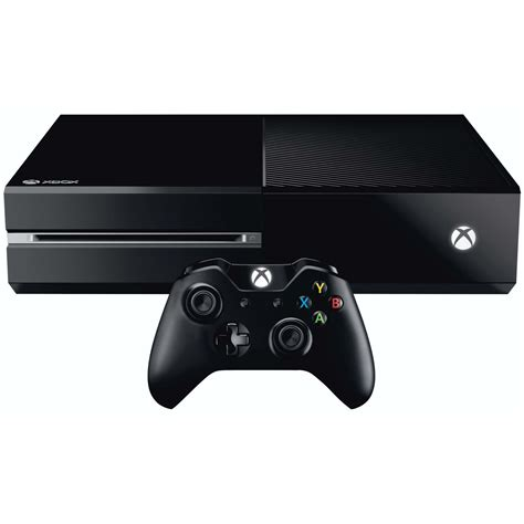 Xbox1 Console by Xbox1 500gb Without Kinect