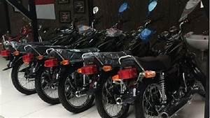 Bikin Jeles  Ada Yang Koleksi Yamaha Rx-king Gold Edition Lebih Dari Satu