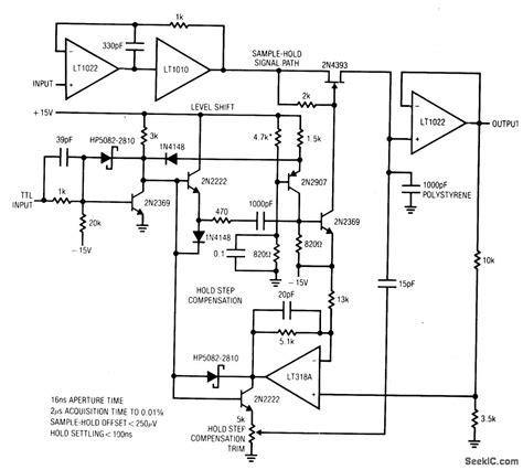 Low Cost Wien Bridge Oscillator Circuit
