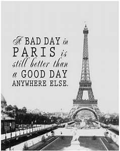 75 best Paris Q... Inspirational Paris Quotes