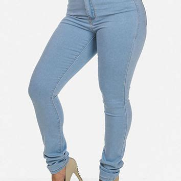 light wash high waisted skinny jeans high waisted skinny jeans light wash from modaxpress