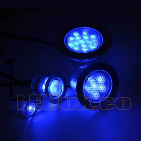 12v blue led deck lights buy blue led deck lighting