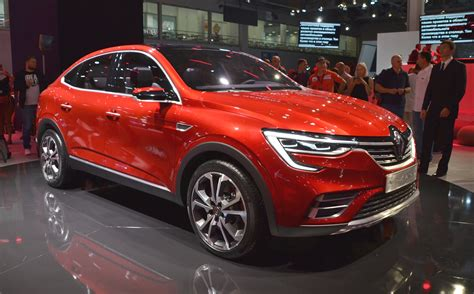 Renault Arkana - Wikiwand