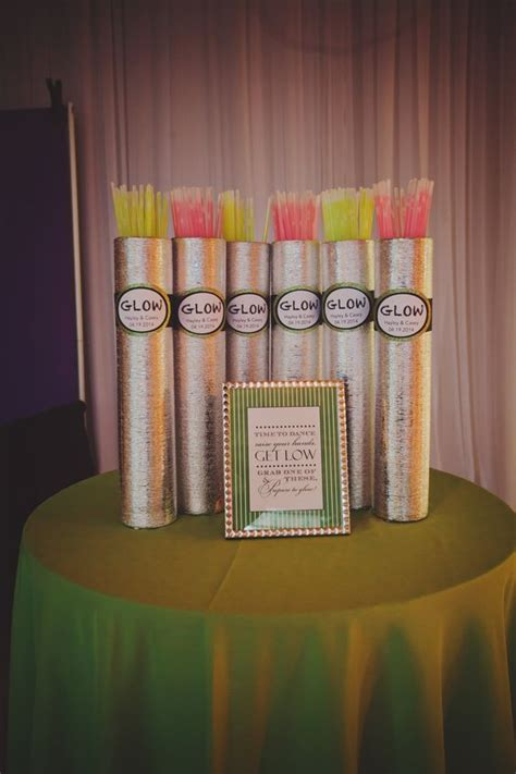 childhood inspired wedding ideas