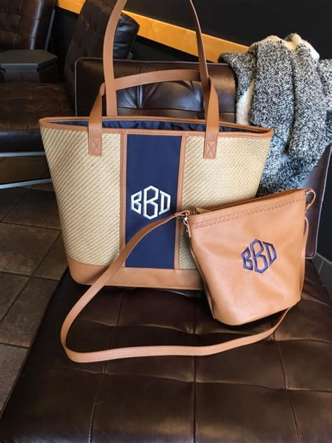 Dream Big Tote And Cafe Crossbody From Thirty One Ts