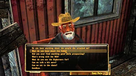 Lets Play Fallout New Vegas Modded Rp Episode 4 Odds And
