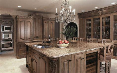 Luxury Kitchen Cabinets 2019  Beautiful Kitchen