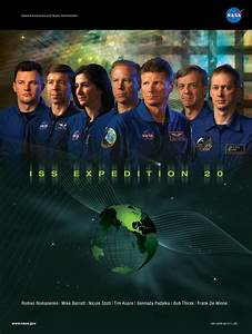 ISS Expedition Posters – Spaceflight101 – International ...