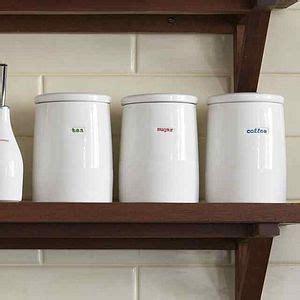 funky kitchen storage jars funky kitchen tea coffee sugar 3672