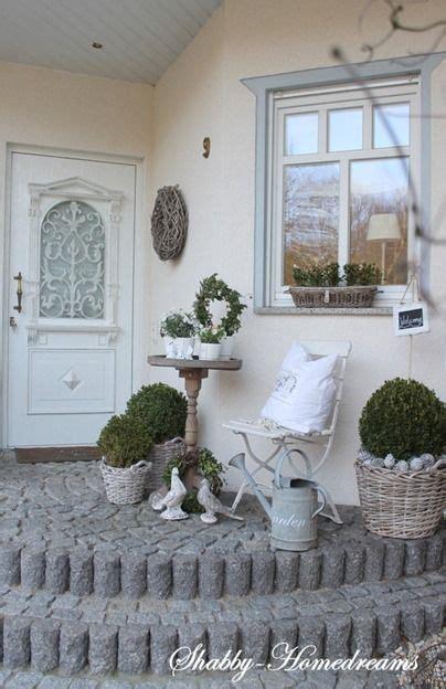 balkon deko landhausstil