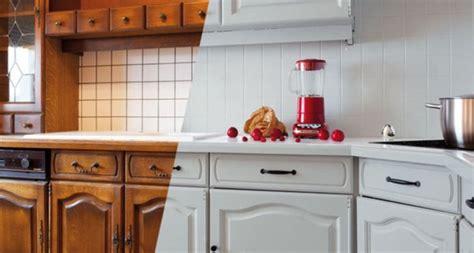 relooker credence cuisine la peinture carrelage au secours du home staging cuisine
